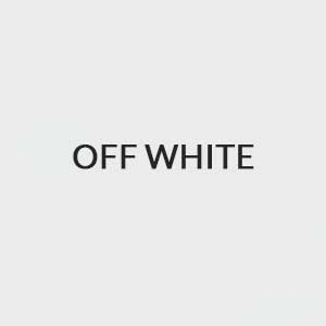 Off White Blind Color